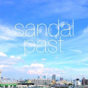SandalPastジャケットイメージ